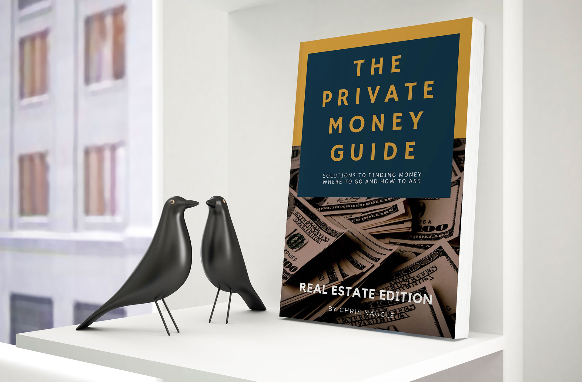 The Private Money Guide